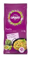 """Schnelle Küche """"Paella mit echtem Safran"""""""