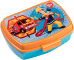 Feuerwehrmann Sam Lunchbox