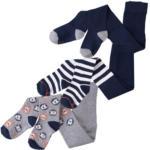 3 Baby-Strumpfhosen