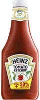 Heinz Tomato Ketchup + 33% mehr Inhalt jede 1170-ml-Bonusflasche