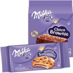 Milka Kekse oder Kuchen versch. Sorten, jede 156/168/175/185-g-Packung