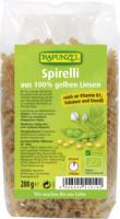 """Pasta aus Hülsenfrüchten """"Spirelli"""""""