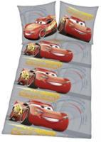 """Microfaser-Bettwäsche """"Cars"""""""