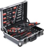 Werkzeugkoffer, 130- teilig
