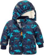 Baby-Winterjacke