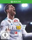 Xbox One Spiele - FIFA 18 [Xbox One]