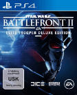 PlayStation 4 Spiele - Star Wars Battlefront II: Elite Trooper Deluxe Edition [PlayStation 4]