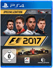 PlayStation 4 Spiele - F1 2017 Special Edition [PlayStation 4]
