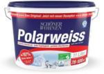 Schöner Wohnen Farbe Wand- und Deckenfarbe Polarweiss, matt, 11 L