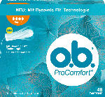 o.b. Tampon ProComfort Super