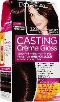Casting Creme Gloss Coloration Dunkle Schokolade 323