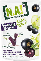 N.A! Frucht Snack Cassis Acai