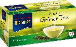 Meßmer Grüner Tee, 25 x 1,75 g