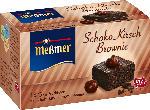 Meßmer Schoko-Kirsch Brownie 18x2,25g
