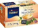 Meßmer Moringa-Mate-Ingwer 20 x 2,00g