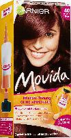 Movida Intensiv-Tönung Dunkle Kirsche 40