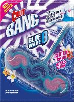 Cillit BANG Blue Wave 6 Blauspüler Blüten Frische