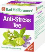Bad Heilbrunner Anti-Stress Tee, 8 x 1,75 g