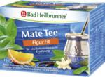 Bad Heilbrunner Mate-Tee Figur Fit, 15 x 1,8 g