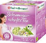 Bad Heilbrunner Schwangerschaftstee 15 x 1,8 g