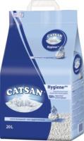 CATSAN Katzenstreu, Hygienestreu