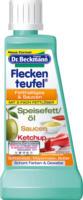 Dr. Beckmann Fleckenentferner Fleckenteufel Fetthaltiges und Saucen