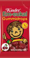 Kinder Em-eukal Wildkirsche Gummidrops
