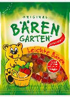Bärengarten Fruchtgummi Leichte Gummibären zuckerfrei