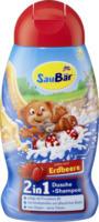 SauBär 2in1 Dusche + Shampoo