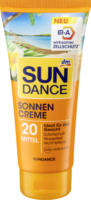 SUNDANCE Sonnencreme LSF 20