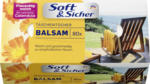 Soft&Sicher Balsam Taschentücher-Box