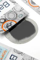 Balea Maske Soft + Clear Anti-Pickel Peel off Maske