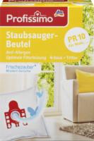 Profissimo Staubsauger-Beutel PR10