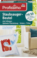 Profissimo Staubsauger-Beutel PR50