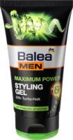 Balea MEN Styling Gel maximum power