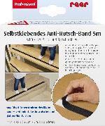 Reer Selbstklebendes Anti-Rutsch-Band 5m
