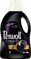 Perwoll Feinwaschmittel renew 3D Schwarz