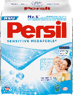 Persil Vollwaschmittel Sensitive Megaperls