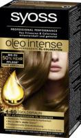 Syoss Oleo Intense Coloration Goldbraun 4-60
