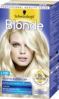 Blonde Aufheller L100