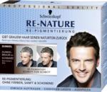 Re-Nature Re-Pigmentierungs-Creme Dunkel Männer Dunkelbraun bis Schwarz
