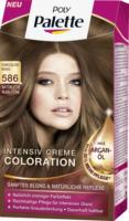 Poly Palette Coloration 586 Dunkelblond Mokka