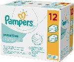 Pampers Feuchttücher Sensitive Giga-Vorteilspack 12x56 Stück