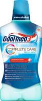 Odol med 3 Mundspülung Complete Care fresh mint