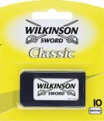 Wilkinson Classic Rasierklingen
