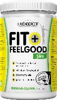 Layenberger Fit+Feelgood Slim Pulver Banane Quark