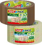 Tesa Pack-Klebeband Eco & Strong, braun