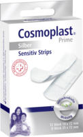 Cosmoplast Prime Silber Sensitiv Strips