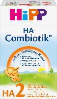 Hipp Folgemilch HA 2 Combiotik nach dem 6. Monat