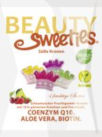 Beauty Sweeties Fruchtgummi Kronen